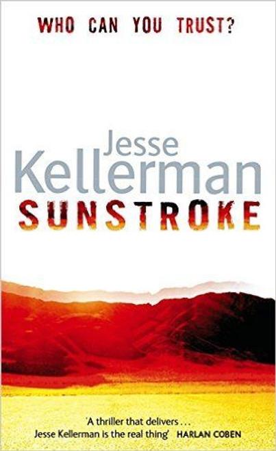 Kellerman, Jesse / Sunstroke