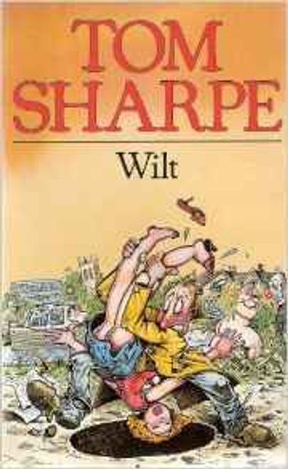 Sharpe, Tom / Wilt