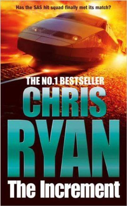Ryan, Chris / The Increment