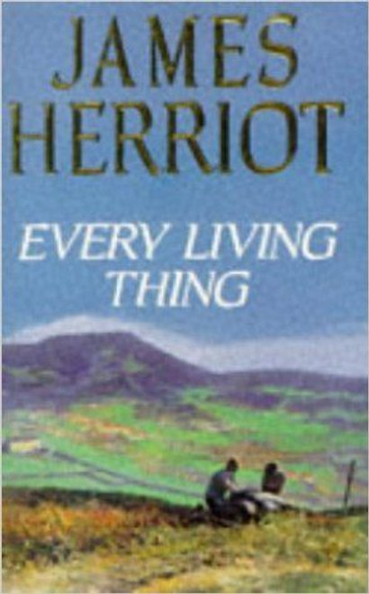 Herriot, James / Every Living Thing