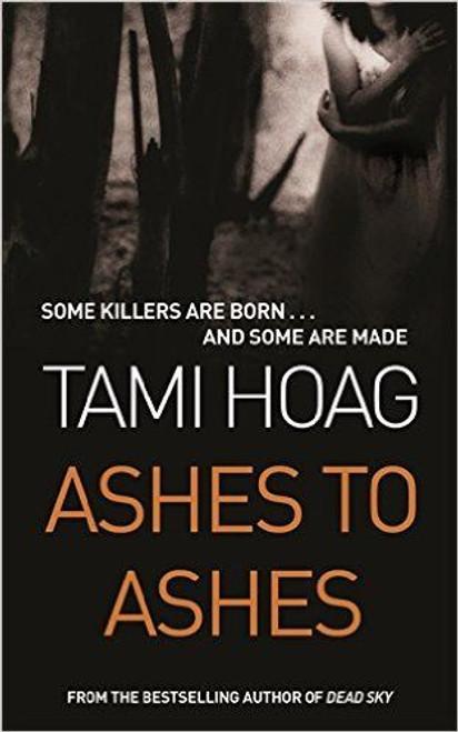 Hannan, Gerard / Ashes - TheBookshop ie