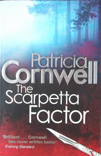 Cornwell, Patricia / The Scarpetta Factor
