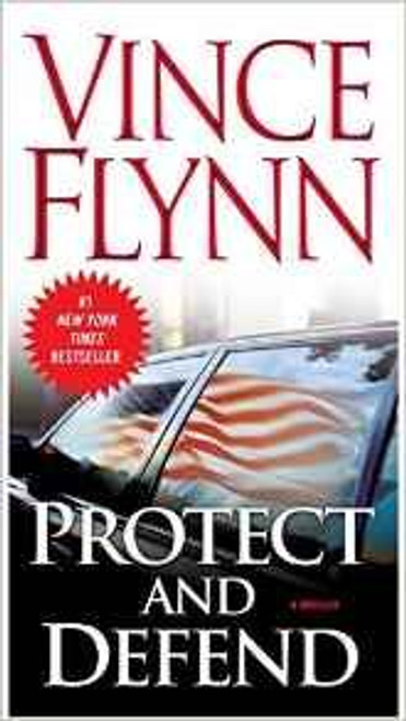 Flynn, Vince / Protect and Defend