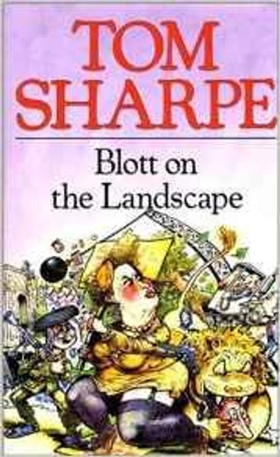 Sharpe, Tom / Blott on the Landscape