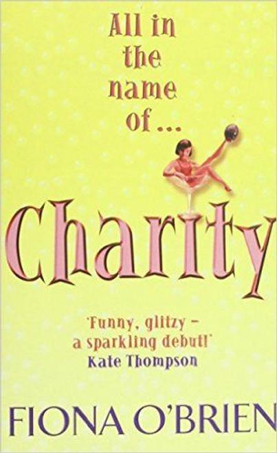O'Brien, Fiona / Charity