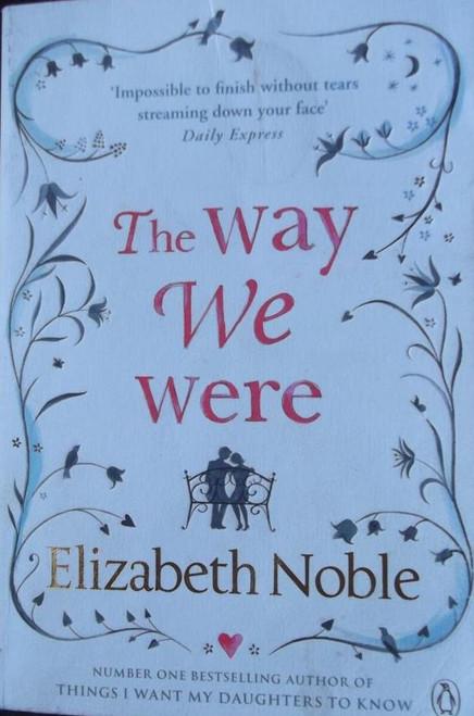 Noble, Elizabeth / The Way We Were