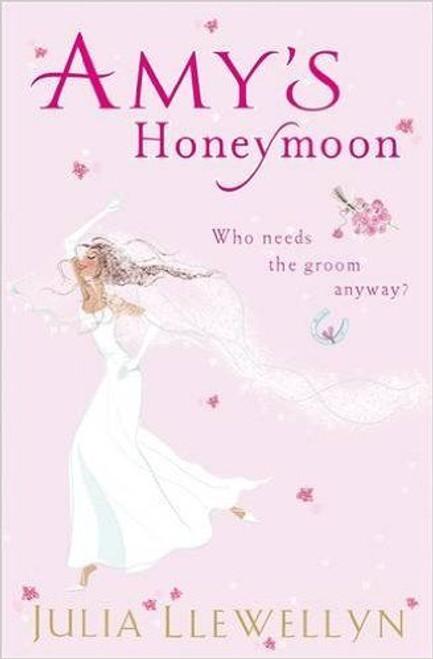 Llewellyn, Julia / Amy's Honeymoon