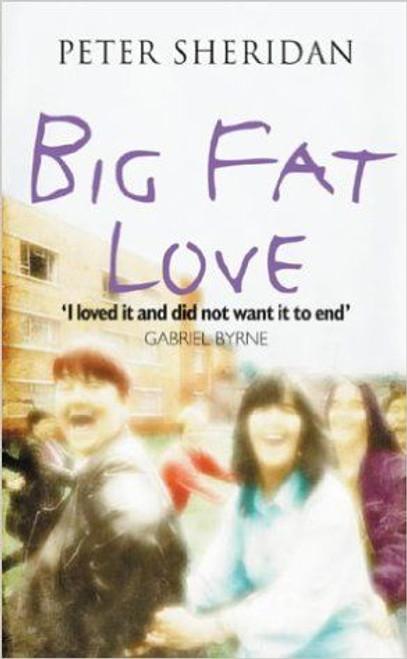Sheridan, Peter / Big Fat Love