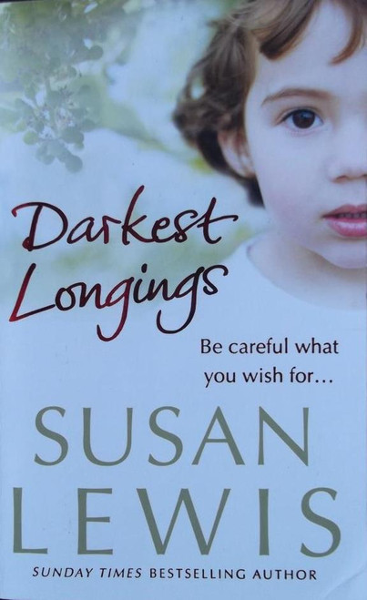 Lewis, Susan / Darkest Longings