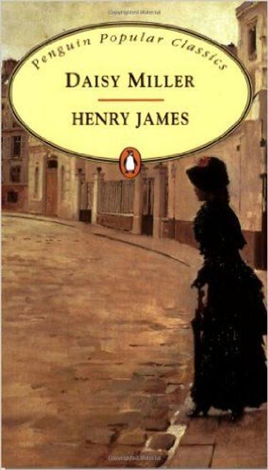 James, Henry / Daisy Miller