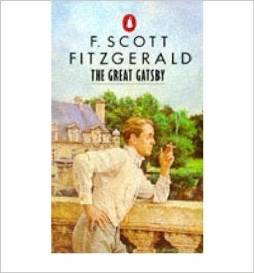 Fitzgerald, F. Scott / The Great Gatsby