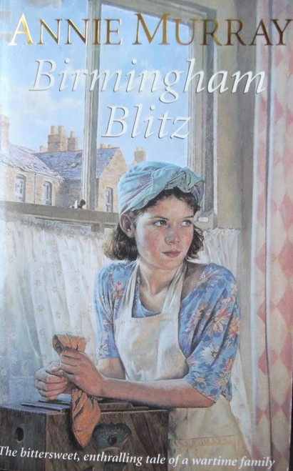 Murray, Annie / Birmingham Blitz
