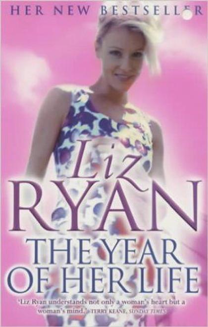 Ryan, Liz / The Year of Her Life