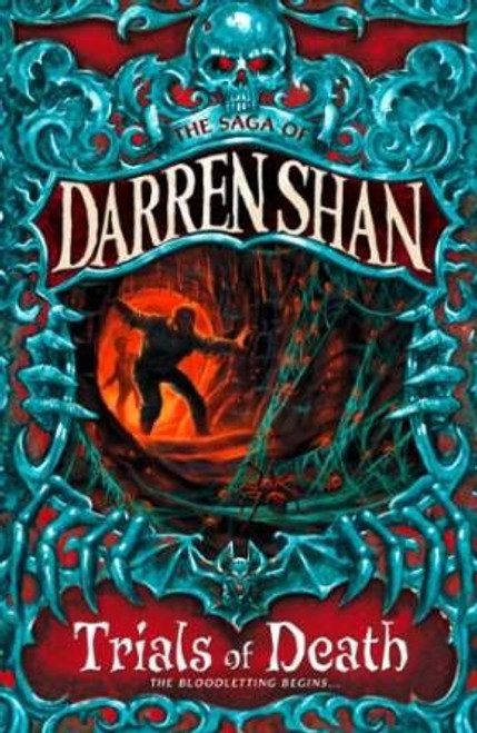 Shan, Darren / Trials of Death ( Saga of Darren Shan , Book 5 )