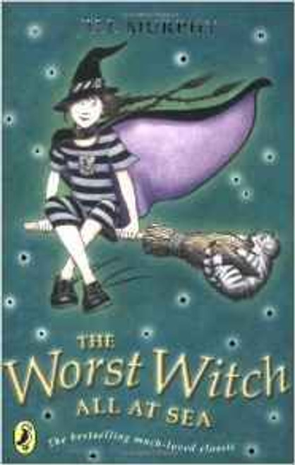 Murphy, Jill / The Worst Witch All at Sea