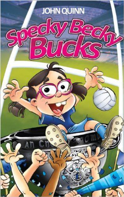 Quinn, John / Specky Becky Bucks