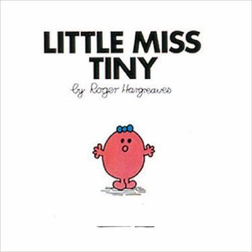 Mr Men and Little Miss, Little Miss Tiny