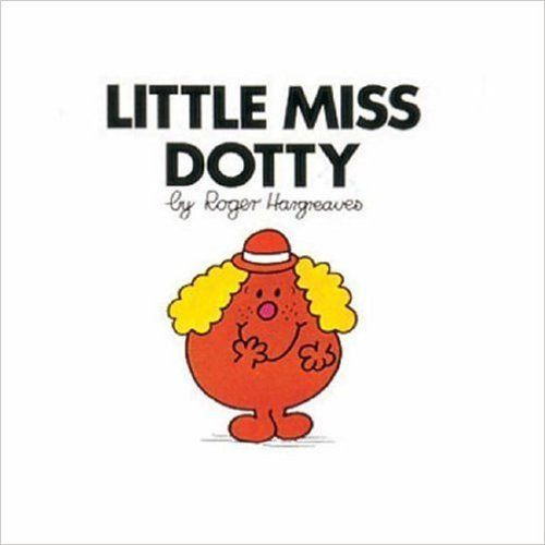 Mr Men and Little Miss, Little Miss Dotty