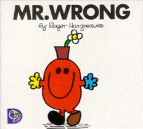 Mr Men and Little Miss, Mr. Wrong