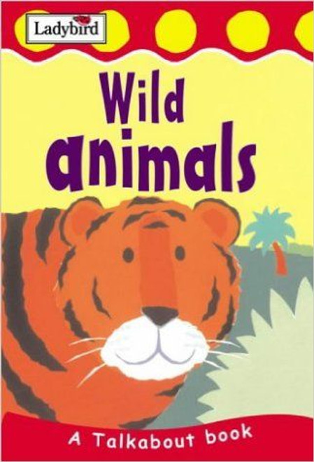 Ladybird / Wild Animals