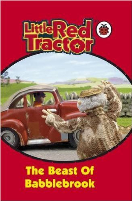 Ladybird / Little Red Tractor: The Beast Of Babblebrook