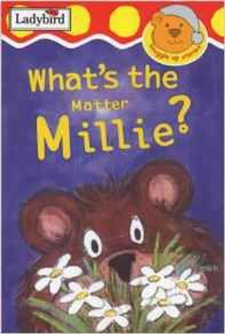Ladybird / What's the Matter Millie?