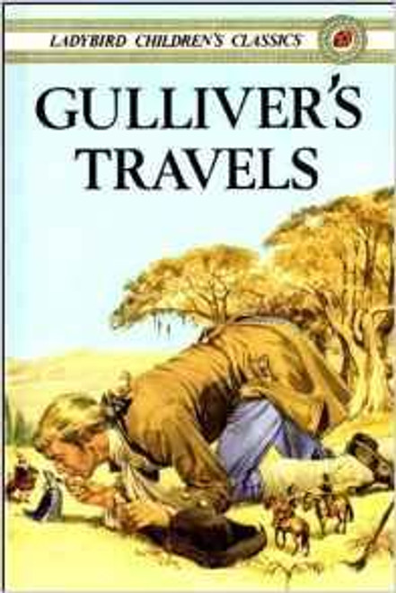 Ladybird / Gulliver's Travels