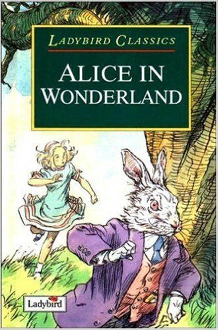 Ladybird / Alice in Wonderland