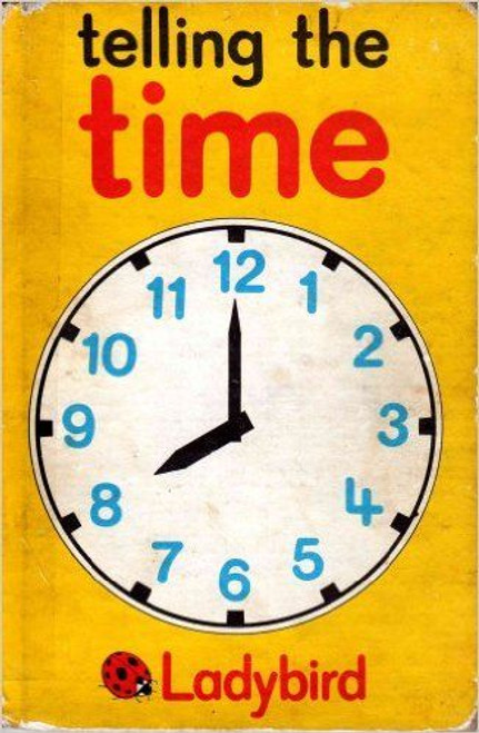 Ladybird / Telling the Time