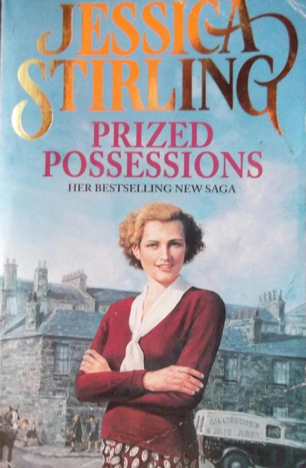 Stirling, Jessica / Prized Possessions