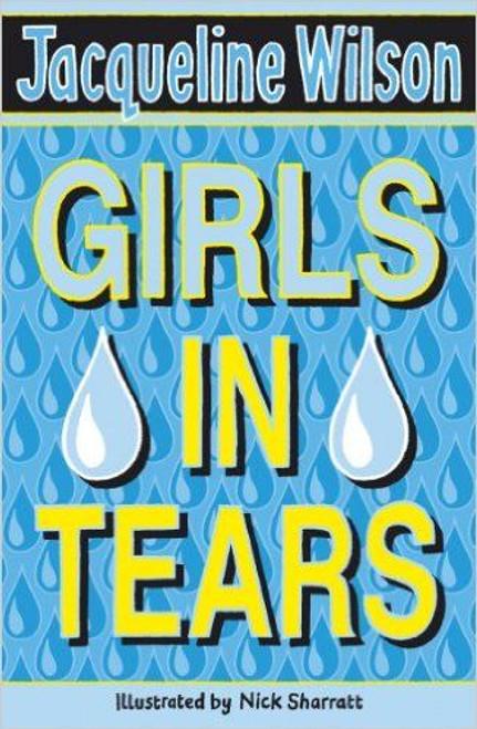 Wilson, Jacqueline / Girls In Tears