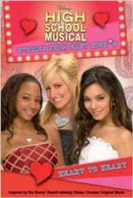 Disney, High School Musical, Stories from East High: Heart to Heart