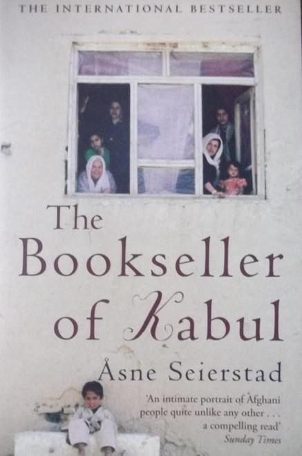 Seierstad, Asne / The Bookseller of Kabul
