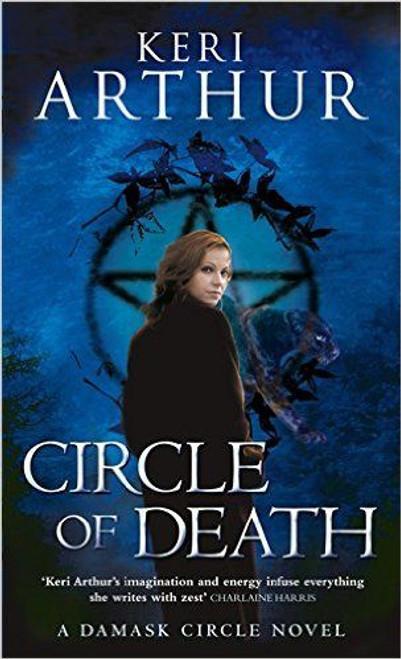 Arthur, Keri / Circle Of Death