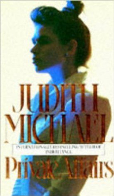 Michael, Judith / Private Affairs
