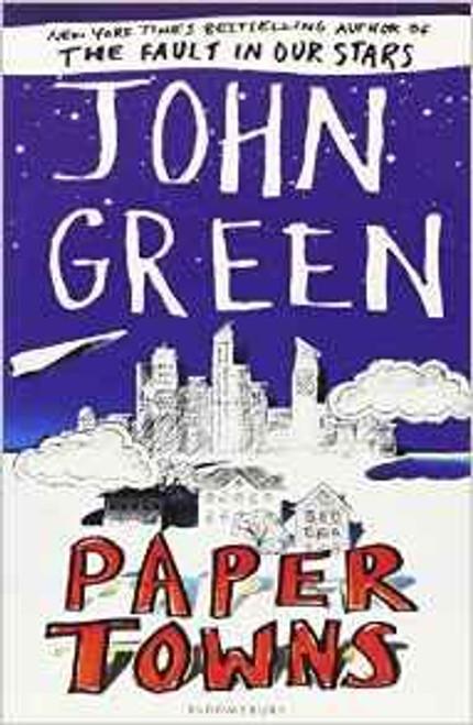 Green, John / Paper Towns