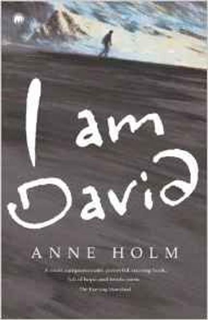 Holm, Anne / I am David