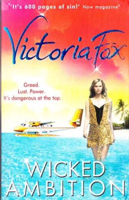 Fox, Victoria / Wicked Ambition