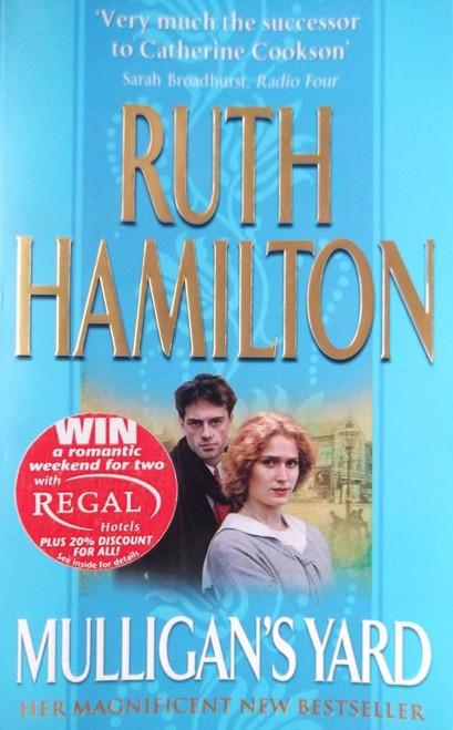 Hamilton, Ruth / Mulligan's Yard