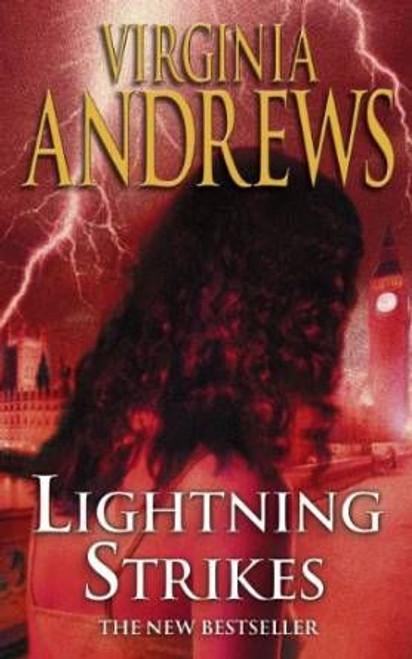 Andrews, Virginia / Lightning Strikes