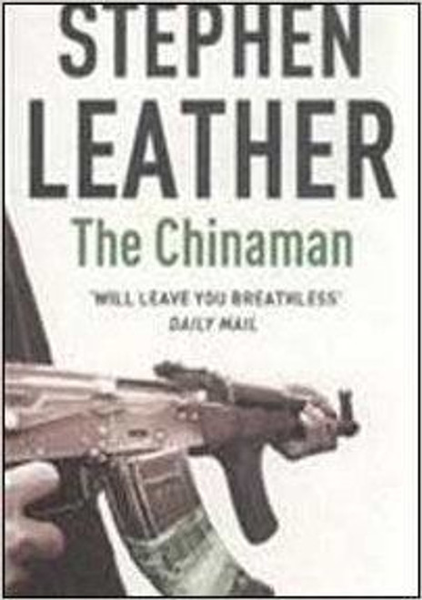 Leather, Stephen / The Chinaman