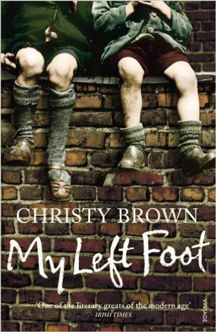 Brown, Christy / My Left Foot