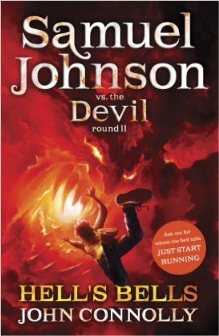 Connolly, John / Hell's Bells: A Samuel Johnson Adventure