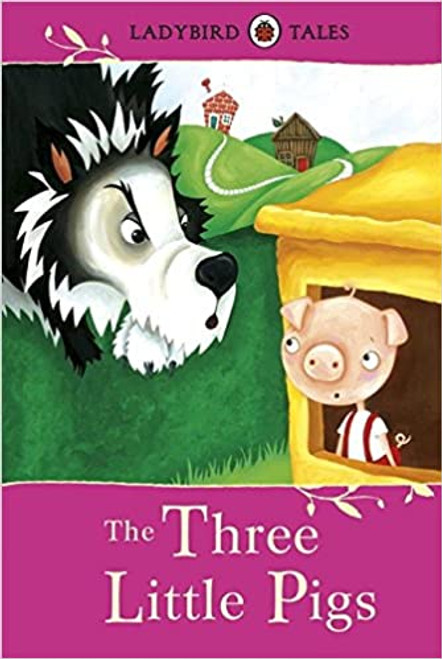 ladybird / The Three Little Pigs