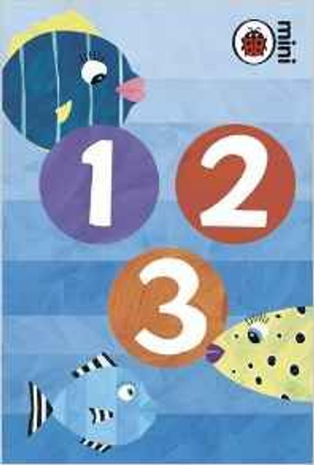 ladybird / Early Learning: 123