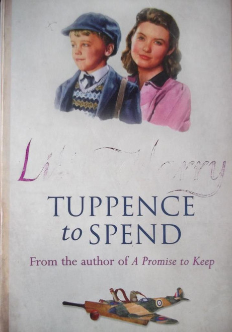 Harry, Lilian / Tuppence to Spend