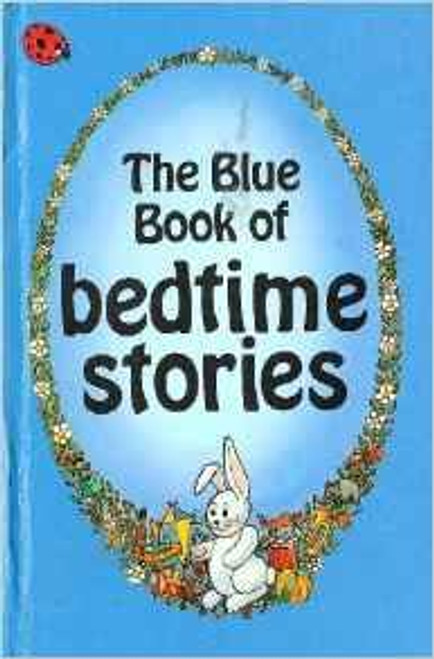 ladybird / The Blue Book of Bedtime Stories