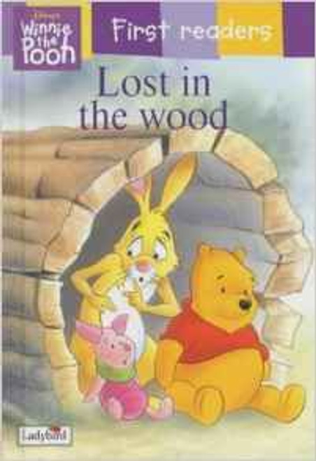 ladybird / Winnie the Pooh: Lost in the Wood