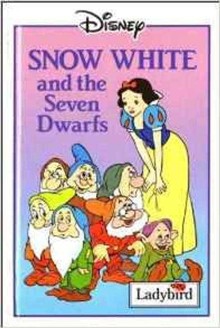 ladybird / Snow White and the Seven Dwarfs