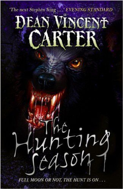 Carter, Dean Vincent / The Hunting Season